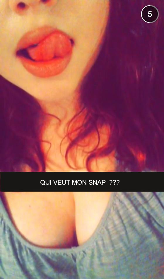 Souhaite partager snap sexy pour rencontre